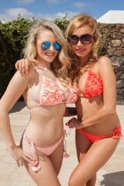 dolly-p-lena-k-pink-and-orange-duo-103