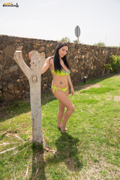 kelly-w-lime-green-bikini-100