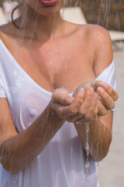 lena-k-wet-t-shirt-shower-111